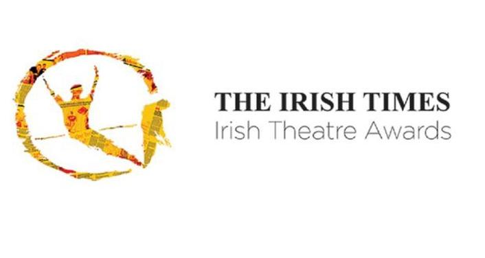 Irish Times Irish Theatre Awards 2015