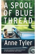 "Book review: ""A Spool Of Blue Thread"" by Anne Tyler"