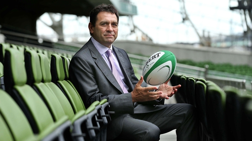 """David Nucifora: """"Things are achievable, they're attainable. We've got to back ourselves"""""""