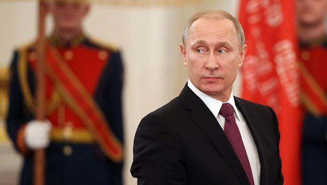 Russian President Putin has been implicated in the death of spy Alexander Litvinenko