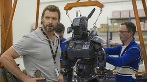 Chappie opens in cinemas on Friday March 6