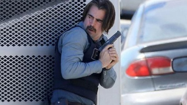 Colin Farrell as Ray Velcoro