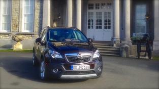 Opel's new cleaner diesels