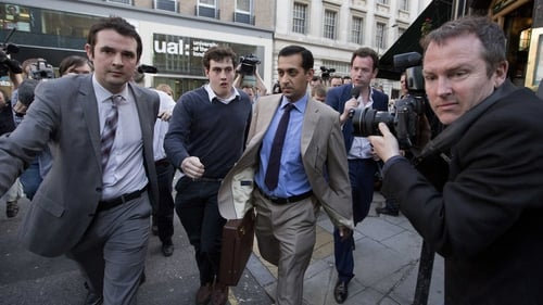 Disgraced trainer Mahmood Al Zarooni was banned for eight years for doping  offences
