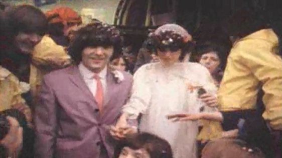 Pete Briquette Marries Jane Aire (1980)