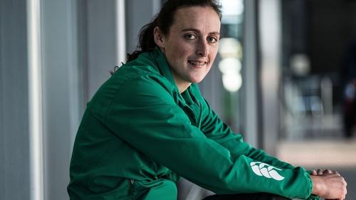 Hannah Tyrrell returns to the Ireland team