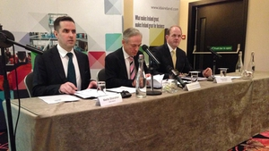 IDA Ireland said there would be a significant focus on manufacturing
