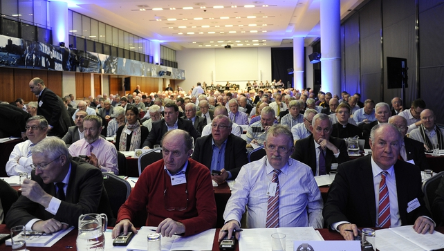 GAA Congress: 12 motions to watch this weekend