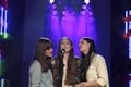 Music from English folk rock trio The Staves