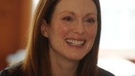 A towering performance by Julianne Moore, who well deserves her recent Best Actress award at the Oscars.
