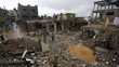 Oxfam - 100 years to rebuild Gaza at current rate