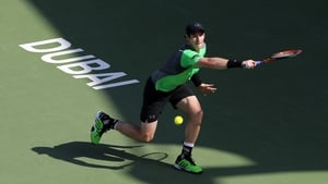 Andy Murray won just four games against the teenager