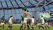 Ireland entertain England at Aviva Stadium on Sunday at 3pm