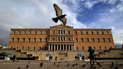 The Greek coalition last week agreed a deal with EU partners to extend an aid programme to Athens