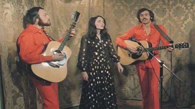 Golden Dawn on Ballyfermot TV (1975)