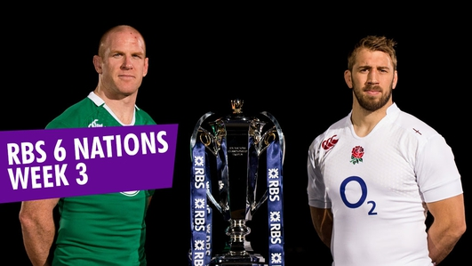 Rugby Anthems: The National Anthem of England