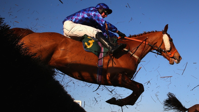 Jockey Danny Cook suspended after positive test