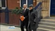 One News Web: Gary Glitter sentenced to 16 years in jail for string of sex offences