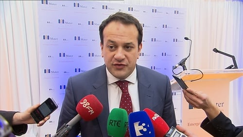 Leo Varadkar says he has been in touch with the chairman of Beaumont on the issue