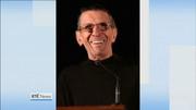 Six One News Web: Star Trek actor Leonard Nimoy dies