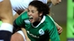 Ireland Women defeat England at Ashbourne