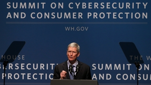 Tim Cook said privacy is a basic human right