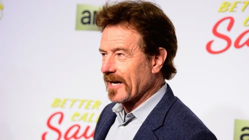 Bryan Cranston is hoping to step back into the shoes of Hal Wilkerson