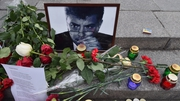 Boris Nemtsov was shot dead yesterday