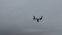 Recreational drone users cannot use the technology in public parks, at sporting events or public beaches