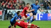 As it happened: Six Nations - France v Wales