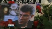 Nine News Web: Condemnation of Nemtsov killing in Moscow