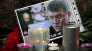 Boris Nemtsov was shot dead on Friday