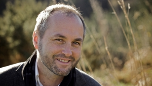 Colum McCann: a poignant story from the Middle East