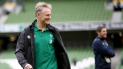 Joe Schmidt is giving nothing awa