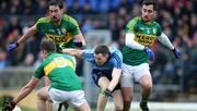 Kerry and Dublin lock horns again in Killarney