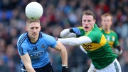 Kerry got the better of Dublin in Killarney