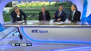 VIDEO: Hook, Pope and O'Shea on why Ireland won
