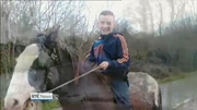 Six One News Web: Kerry teen dies in horse riding incident