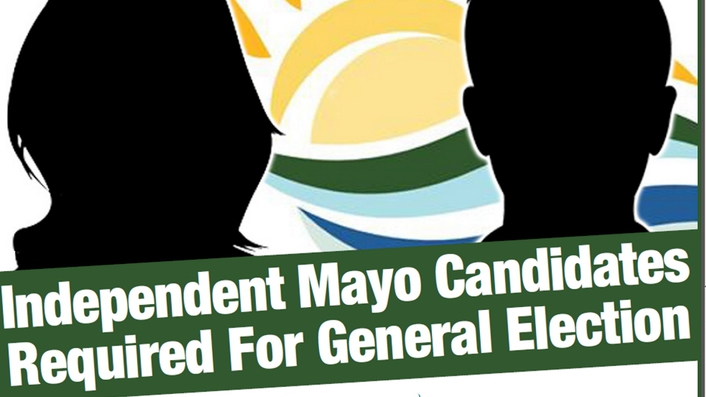 Wanted: an independent TD for Mayo