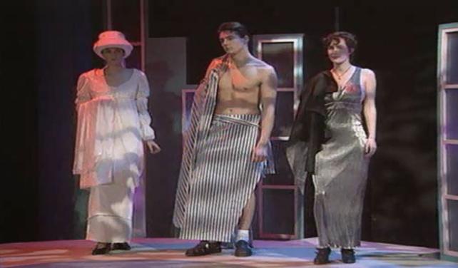 UCD Fashion Show