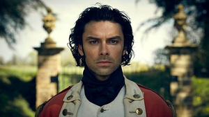 Turner - Nominated in the Best Actor category for his performance in BBC One's Poldark
