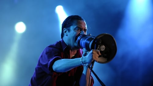 Faith No More (Mike Patton, pictured) - New album out in May