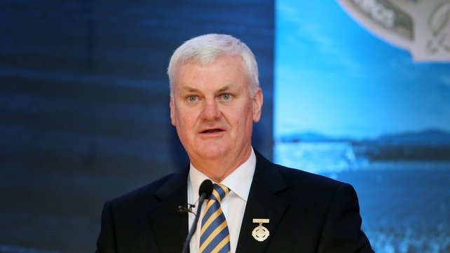 New GAA president hints at reduced TV coverage