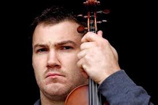 David Varley - rugby & music