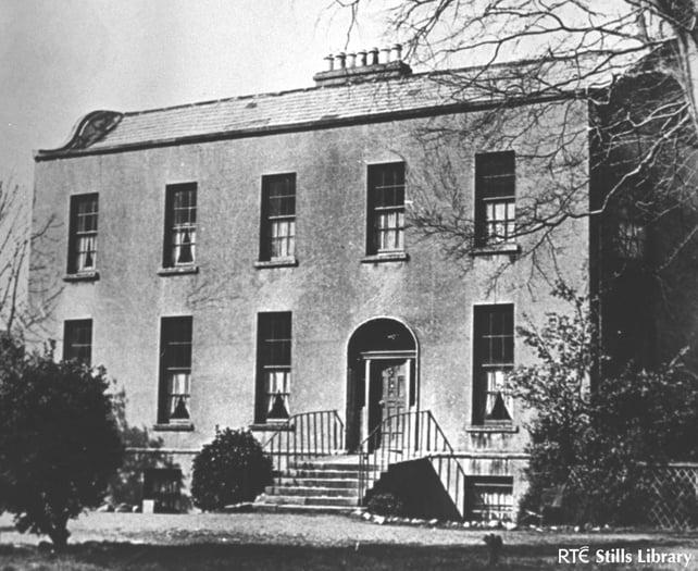 Cullenswood House, Ranelagh, Dublin