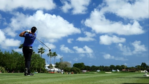 Padraig Harrington has now won six times on the PGA Tour