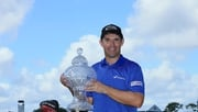 Padraig Harrington pocketed over $1million for winning the Honda Classic