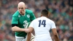 Highlights: Ireland 19-9 England