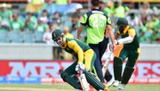 South Africa's batsmen put Ireland to the sword in the first innings