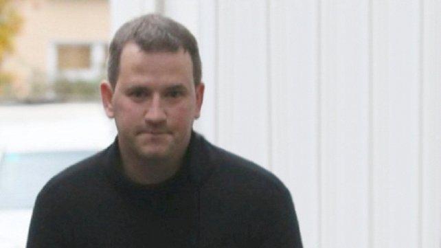 Graham Dwyer denies murdering Elaine O'Hara